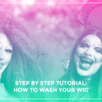 How To Wash Your Wig – The Secret For A Long Lasting Wig